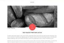 Web Design / by Inspiring Things
