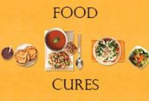 Intelligent Food Cures / by John Tesh