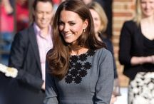 Classy like Kate!  / Different ways to be classy like our favorite princess, Kate Middleton!