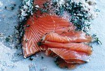 Sea food / by Inspiring Things