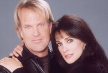 Throwback! / by John Tesh