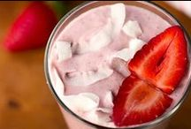 Smooth Attitude #Smoothies / Smoothie Recipes by Day #Smoothies