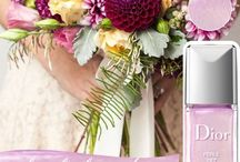 Radiant Orchid 2014 Pantone Color  / New Pantone Color for 2014 Radiant Orchid