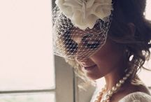 Vintage Wedding  / Adding a Vintage Touch to your Wedding