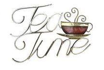 ILLUSTRAZIONI tea time
