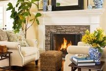 decorate / decor for the home / by Julie Crisler