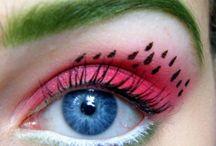 Belleza / Maquillajes, peinados, looks...