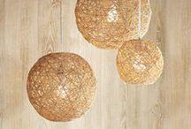 DIY Lamps / by Inspiring Things