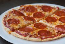 Pizza (gf)