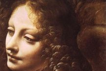 """Artisti Classici ~ Classic Master Artists / Masterpieces from The Great Masters of Art... Most from The Renaissance Era. My favorite artist of the period is Tiziano Vecellio da Cadore, aka """"Titian""""."""