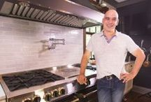Iron Chef and BlueStar All Star Michael Symon / Recipes, Tips, and exclusive interactions with Chef Symon  / by BlueStar Cooking