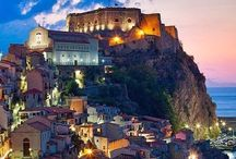 Breathtaking Sicily/Italy ~ My Family Roots / My Mother is from Terrasini, A Province of Palermo, Sicily, Italy. My Father is from Mazara Del Vallo, A Province of Trapani, Sicily, Italy.