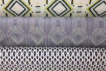 Nate Berkus Fabrics / by Nate Berkus