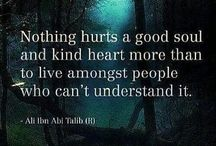 The Truth / Truths. Life.