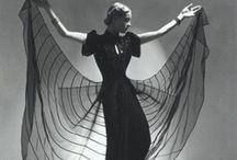 A Vintage Affair #Couture/#Culture / Vintage Couture, Style, Glamour, culture, lifestyle.
