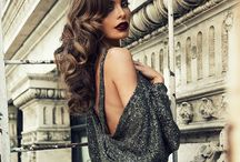 Haute Thing Too / Haute Couture and High Fashion. / by SYNERGY