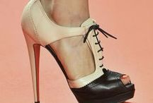 Poshier Pumps / Shoes, shoes, shoes... And more glorious, glamorous, posh shoes.