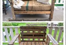 Repurposed Projects / by Alice Smith