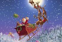 christmas marcello corti