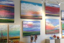 Art Galleries / Gallery V Fine Arts, Overland Park, KS