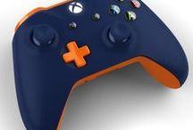 Gaming - Xbox