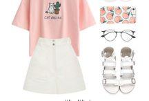 Vêtements/all style