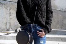 Street Styles / Basicaly containes trendy outfits and pieces of clothing I like.