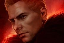 Dragon Age Cullen