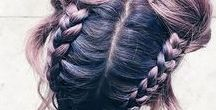 hair goals / if i had the money and the hair gosh dyyyammmm