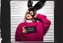 Dangerous Woman  / Ariana grande Dangerous  Woman