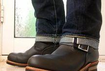 Men's Boots / Men's Boots