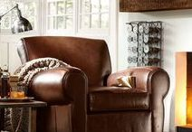 Stoel / Chairs