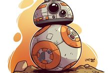 BB8, my buddy!