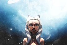 Snips (Ahsoka Tano) / The best character ever!