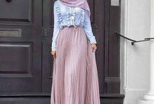 Amazing Hijab dresses / i wish i had them...