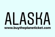 Alaska / This board is all about Alaska! What to do in Alaska, where to go in Alaska and great travel tips for when you go to Alaska!