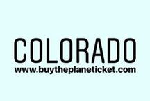 Colorado / This board is all about Colorado! What to do in Colorado, where to go in Colorado and great travel tips for when you go to Colorado!