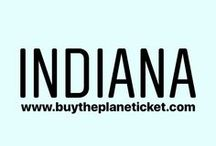 Indiana / This board is all about Indiana! What to do in Indiana, where to go in Indiana and great travel tips for when you go to Indiana!