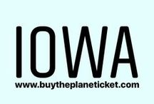 Iowa / This board is all about Iowa! What to do in Iowa, where to go in Iowa and great travel tips for when you go to Iowa!