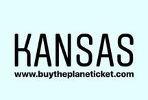 Kansas / This board is all about Kansas! What to do in Kansas, where to go in Kansas and great travel tips for when you go to Kansas!