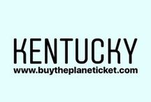 Kentucky / This board is all about Kentucky! What to do in Kentucky, where to go in Kentucky and great travel tips for when you go to Kentucky!