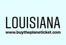 Louisiana / This board is all about Louisiana! What to do in Louisiana, where to go in Louisiana and great travel tips for when you go to Louisiana!
