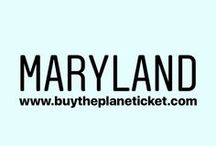 Maryland / This board is all about Maryland! What to do in Maryland, where to go in Maryland and great travel tips for when you go to Maryland!