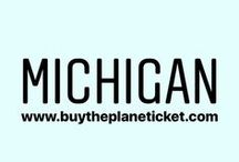 Michigan / This board is all about Michigan! What to do in Michigan, where to go in Michigan and great travel tips for when you go to Michigan!