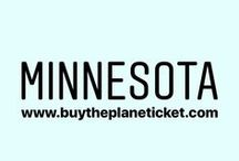 Minnesota / This board is all about Minnesota! What to do in Minnesota, where to go in Minnesota and great travel tips for when you go to Minnesota!