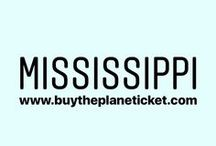 Mississippi / This board is all about Mississippi! What to do in Mississippi, where to go in Mississippi and great travel tips for when you go to Mississippi!