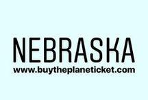 Nebraska / This board is all about Nebraska! What to do in Nebraska, where to go in Nebraska and great travel tips for when you go to Nebraska!