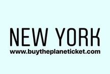 New York / This board is all about New York! What to do in New York, where to go in New York and great travel tips for when you go to New York!
