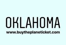 Oklahoma / This board is all about Oklahoma! What to do in Oklahoma, where to go in Oklahoma and great travel tips for when you go to Oklahoma!