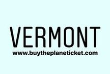 Vermont / This board is all about Vermont! What to do in Vermont, where to go in Vermont and great travel tips for when you go to Vermont!